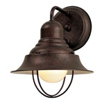Wyndmere Outdoor Wall Sconce