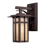 Delancy Outdoor Wall Sconce