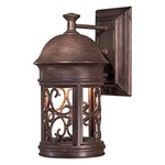 Sage Ridge Outdoor Wall Sconce