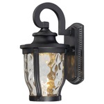 Merrimack LED Outdoor Wall Sconce