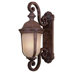 Ardmore CFL Outdoor Wall Sconce