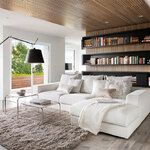 Tolomeo Mega LED Floor Lamp -