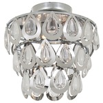Bliss Ceiling Semi Flush Mount