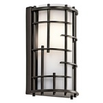 Tremba Wall Sconce