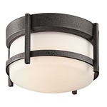 Camden Outdoor Flush Mount