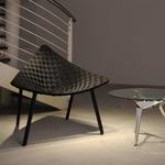 Aviva Chair