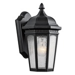 Courtyard Small Wall Sconce