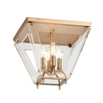Andover Ceiling Semi-Flush Mount