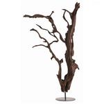 Kazu Floor Sculpture - Natural