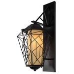 Wright Stuff Outdoor Wall Sconce
