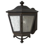 Lincoln Outdoor Wall Sconce