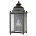 Chatfield Outdoor Wall Sconce