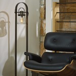 Erlenmeyer Floor Lamp by Hubbardton Forge
