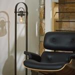 Erlenmeyer Floor Lamp -