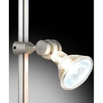 Pico Spotlight Head - Pearl Chrome /