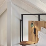 Drip Drop Short Wall Light -