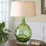 Florian Table Lamp by Uttermost