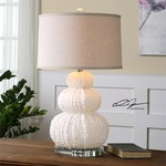 Fontanne Table Lamp by Uttermost