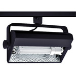 TMBX26 Mini Biax Wall Wash Fixture 120V - Black /