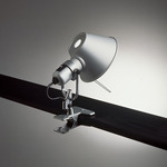 Tolomeo Clip Spot - Aluminum /