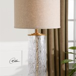 Tomi Table Lamp by Uttermost