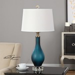 Shavano Table Lamp by Uttermost