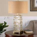 Coburn Table Lamp by Uttermost