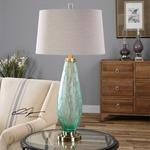 Lenado Table Lamp by Uttermost