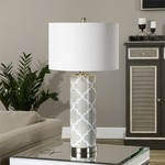 Anzano Table Lamp by Uttermost