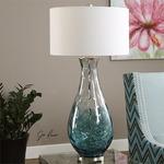 Vescovato Table Lamp by Uttermost
