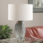 Stazzona Table Lamp by Uttermost