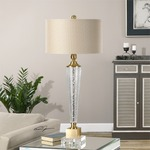 Credera Table Lamp by Uttermost