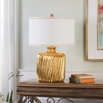 Marigold Table Lamp by Uttermost