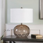 Jasperse Table Lamp by Uttermost
