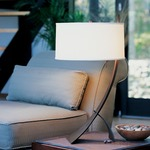 Stasis Table Lamp by Hubbardton Forge