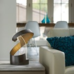 Encounter Table Lamp by Hubbardton Forge