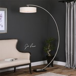 Tagus Floor Lamp by Uttermost