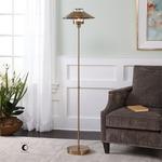 Albaretto Floor Lamp by Uttermost