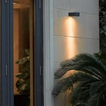 View LED Outdoor Wall Mount by Eurofase
