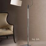 Adara Floor Lamp by Uttermost