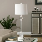 Bordolano Table Lamp by Uttermost