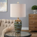 Laurendine Table Lamp by Uttermost