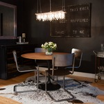 Tribeca Banqueting Chandelier by Michael McHale Designs