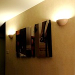 Thera Wall Sconce -