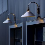 Henry Outdoor Wall Sconce -