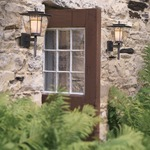 Beacon Hall LED Wall Sconce by Hubbardton Forge