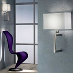 Martini Wall Sconce by Lightology Collection