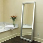 Rezek Floor Mirror