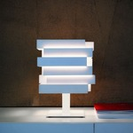 Escape Table Lamp