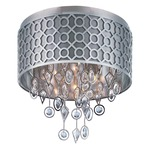 Symmetry Ceiling Flush Mount